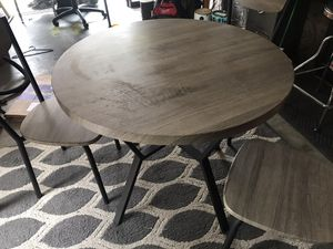 Kitchen/Dining table for Sale in Virginia Beach, VA