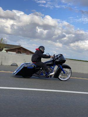 Harley for Sale in Sanger, CA