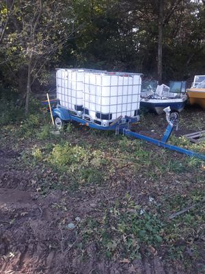 I have case tanks for Sale in Pepin, WI