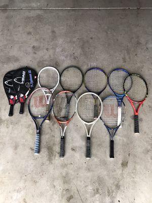 Tennis Rackets for Sale in Skokie, IL
