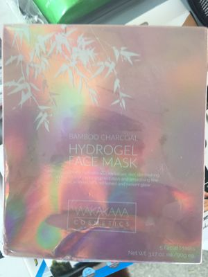 Hydrogel face mask for Sale in Dallas, TX