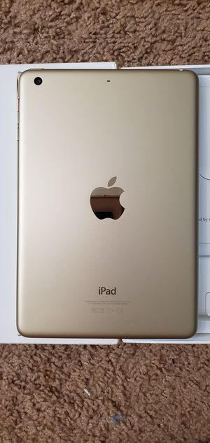 iPad Mini 3 for Sale in Aspen Hill, MD