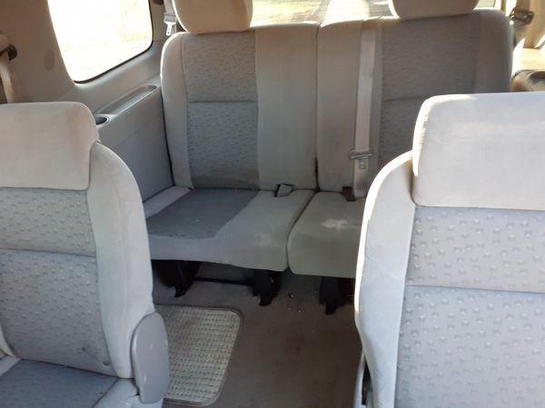 Chevrolet TK 2008