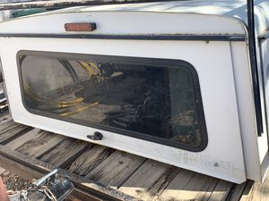 Service Camper Shell for Sale in Mesa, AZ
