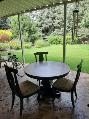 Kitchen Table & 3 chairs for Sale in Centerville, UT