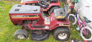 Riding Lawn mower for parts or repair Make Offer for Sale in Allen Park, MI