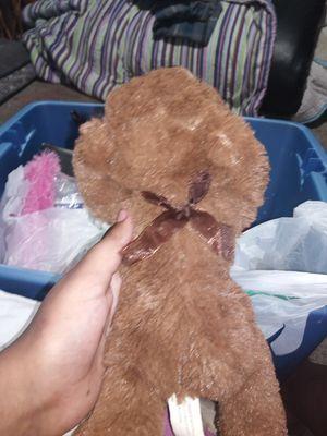 Teddy bear for Sale in Murray, UT