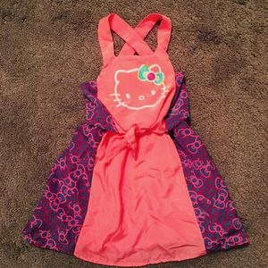 Hello Kitty dress size 2t for Sale in Pflugerville, TX