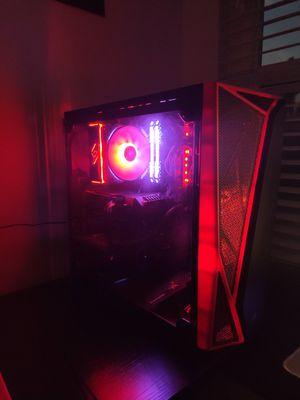Gaming PC Computer GTX Nvidia 1060 / AMD Ryzen 5 2600 for Sale in Chandler, AZ