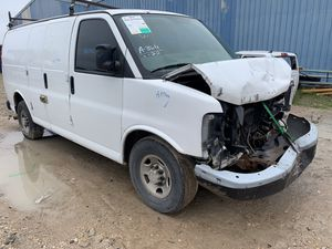 Chevy Express Van Parts for Sale in Dallas, TX