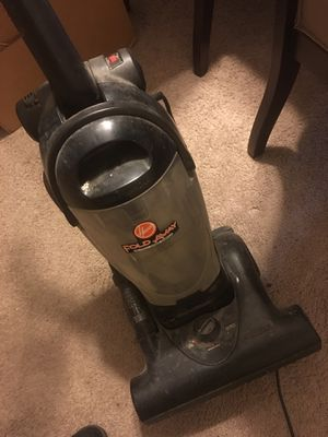 Hoover Vacuum for Sale in Shrewsbury, MA