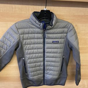 Patagonia Fleece and Down Jacket for Sale in Seattle, WA