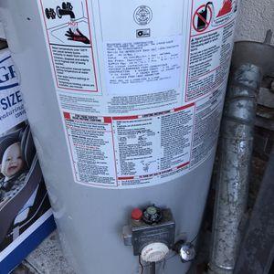 Water Heater for Sale in Pasadena, CA