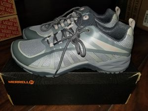 Brand New! Merrell Siren Edge Q2 Frost Gel Women's Size 11 for Sale in Sandston, VA