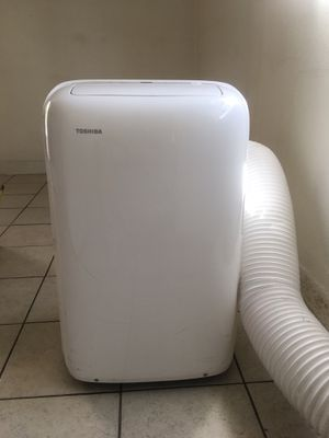 Toshiba Portable A/C Unit for Sale in Fullerton, CA