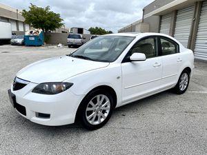 Mazda 3 2007 for Sale in Medley, FL