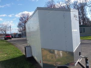 Trailer 5×10 for Sale in Morgantown, WV