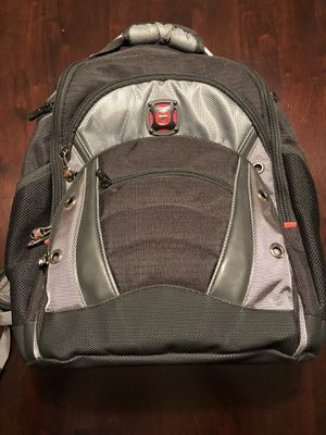 Swiss Gear backpack for Sale in Pleasant Grove, UT