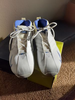 Nike shoes, size 12 , lightly worn for Sale in San Diego, CA