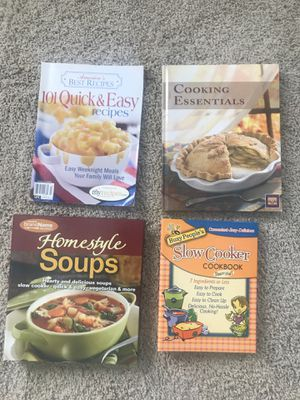 Cookbooks for Sale in Worthington, OH