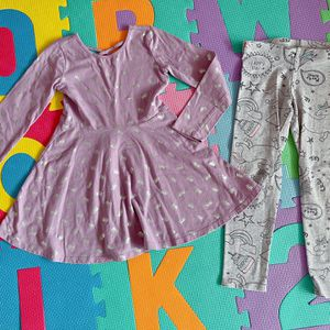 The Children Place 2 set of clothes for girls for Sale in Union City, CA