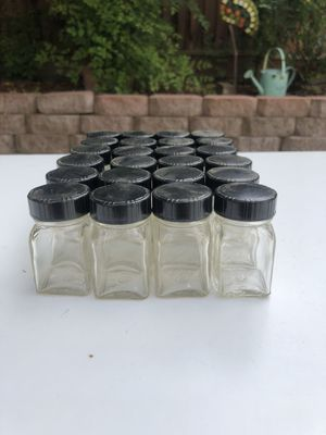 Small High Quality Glass containers with lid storage for Sale in Tracy, CA