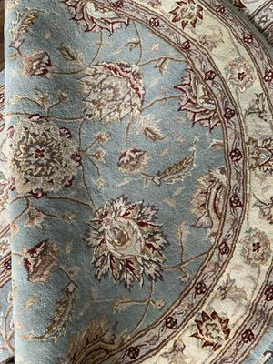 Area Rug round for Sale in Mount Joy, PA