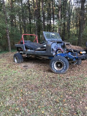 Mud truck for Sale in Conyers, GA