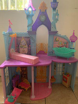 Disney Princesses Castle for Sale in South Gate, CA