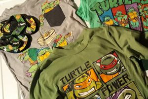 TMNT Kid's Clothing Bundle for Sale in St. Louis, MO