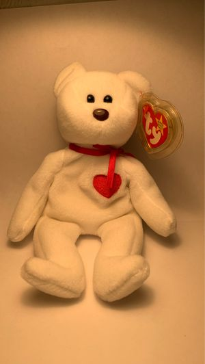 Beanie Baby: Valentino for Sale in Sunnyvale, CA
