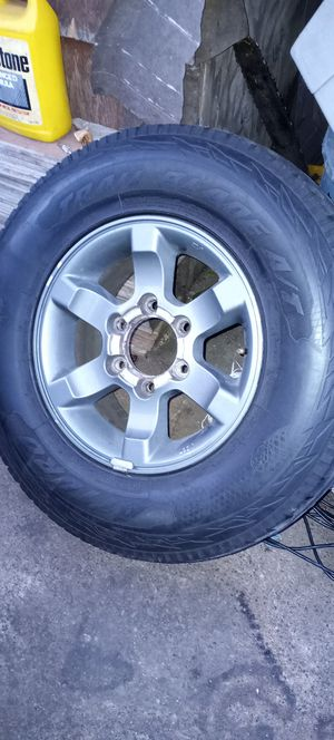 para nissan frontier hardbory. for Sale in Richmond, CA