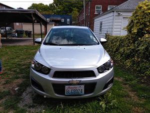 2014 Chevy Sonic for Sale in Longview, WA