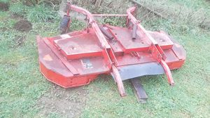 """Jacobsen 72""""mowing deck 3 point connection for Sale in Monroe, WA"""