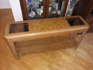 Table for $10 for Sale in Banning, CA