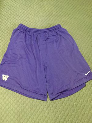 UW Nike Team basketball shorts for Sale in Shoreline, WA