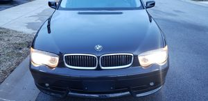 2004 BMW 745i for Sale in Severn, MD