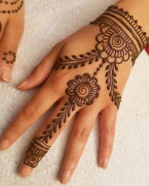 Henna design/ mehendi design for Sale in Mount Vernon, WA