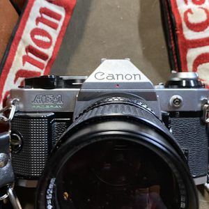Canon Professional Camera bundle lot for Sale in Vacaville, CA