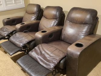 Theater Seating. for Sale in Corona,  CA