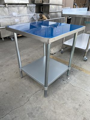 Stainless Steel WorkTable Brand New for Sale in Fontana, CA