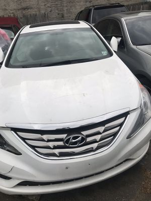 Hyundai Sonata for parts only for Sale in W COLLS, NJ