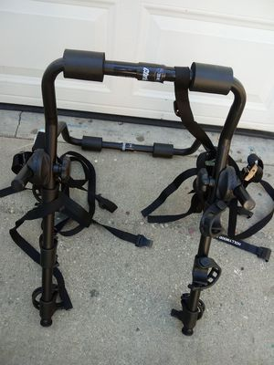 Rack for two bikes for Sale in West Puente Valley, CA