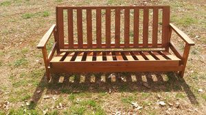 Futon Frame for Sale in Trinity, NC