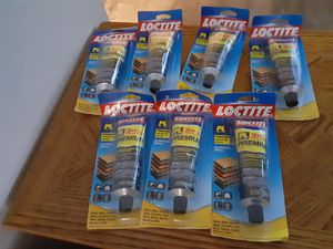 Loctite construction adhesive for Sale in Lakewood, WA