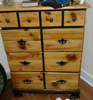 Dresser for Sale in Manassas, VA