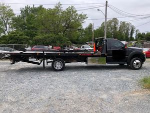 Flatbed Ford F550 2015 for Sale in Aspen Hill, MD