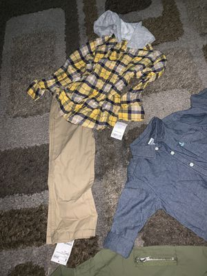 Kids BOYS clothing for Sale in Vallejo, CA