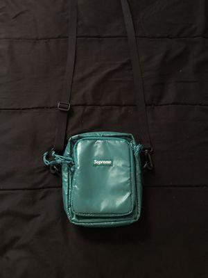 Teal Supreme Bag for Sale in Napa, CA