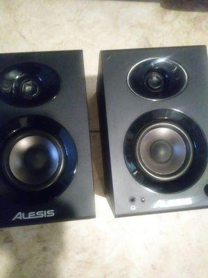 Elevate 3 speakers Alesis for Sale in Belle Isle, FL
